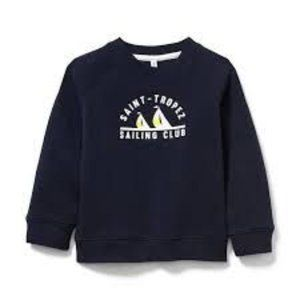 Janie and Jack Saint Tropez Sweatshirt, 5 - NWOT